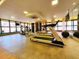 (RV) TR40996 Apartamento, lazer completo no Aldeota com 111 m², 3 Suítes