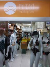 L.47 - Alugo loja no térreo do Mega Moda Shopping