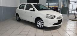 Toyota etios 2016 extra