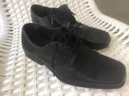 Lindo Sapato da Wolens N40 Novíssimo