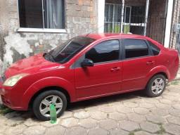 Carro fiesta sedan 1.0 flex