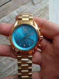 Lindo e sofisticado relógio Michael Kors MK-5975