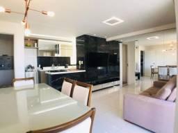 Apartamento 87m todo projetado no terraço das aguas Cambeba