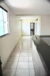 Aluguel de apartamento 2 quartos, garagem individual, Recanto das Emas