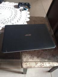 Notebook para retirada de peças ou reparos