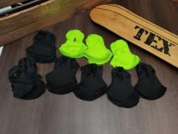 Atacado - máscaras - Várias cores - Confortável Peça já o seu!