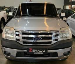 Ford Ranger 4x4 XLT 3.0 - Revisada e Completa - Muito Conservada.