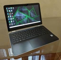 Notebook 2 em 1 HP i3