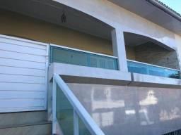 Casa com 3 dormitórios para alugar, 1º andar, 120 m² por R$ 900/mês - Centro - Moreno/PE