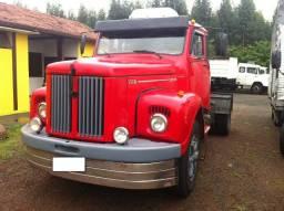 """Incrível """""""""""" Scania 111S"""