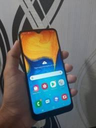 Samsung Galaxy A20 dual chip 32gb