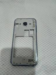 gabinete de celular Samsung