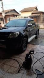 Toyota Hilux SRV AUT. DIESEL