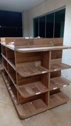 Título do anúncio: Móvel de madeira pura