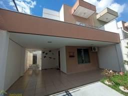 Sobrado 3 quartos, na Vila Mariana, bairro Jardim Mariana (Santa Rosa) em Cuiabá