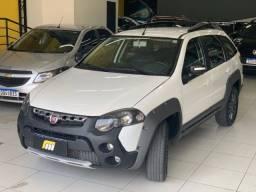 Título do anúncio: Fiat Palio Weekend Adventure 2019