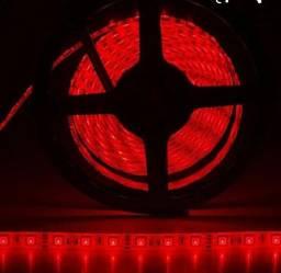 Título do anúncio: Fita led vermelha