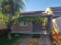 Casa com 2 dormitórios à venda, 65 m² por R$ 155.000,00 - Quarta Etapa - Aquiraz/CE