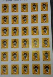 Selos de Postagem
