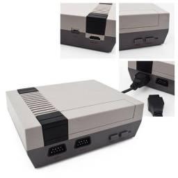 Nintendinho Nes 8 Bits Retro Mini + 620 Games