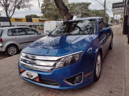 Ford Fusion ano 2012