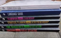 Título do anúncio: Material curso completo Wise up