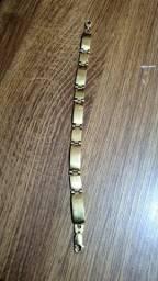 Bracelete ouro 18k