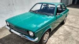 GM Chevette ano 1977 gasolina todo original de fabrica tudo ok.
