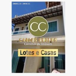 Rd Belíssimas casas em Colinas do Peró<br><br>