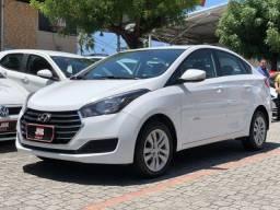 Título do anúncio: Hyundai Hb20s Confort Plus Turbo JMG