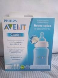 Mamadeira Philips Avent