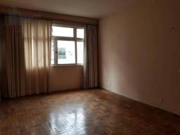 Apartamento com 3 dormitórios para alugar, 120 m² por R$ 1.800,00/mês - Icaraí - Niterói/R