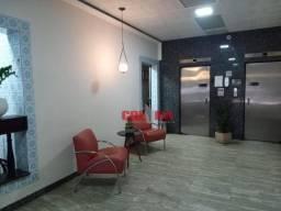 Apartamento com 2 dormitórios para alugar, 75 m² por R$ 800,00/mês - Centro - Niterói/RJ