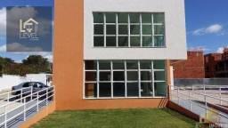Apartamento com 2 dormitórios à venda, 62 m² por R$ 185.000,00 - Lagoinha - Eusébio/CE