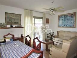Apartamento à venda com 2 dormitórios em Laranjeiras, Rio de janeiro cod:BO2AP52040
