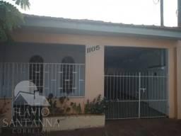 Vende-se casa em Indiaporã - SP