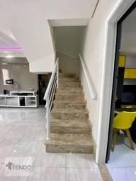 "Sobrado 119 m² - venda - 3 dormitórios - 1 suíte - Jardim dos Ipês - Suzano/SP"""