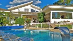 Casa com 4 suítes à venda no Condomínio City Castello - Itu/SP