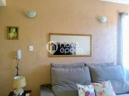 Apartamento à venda com 2 dormitórios em São cristóvão, Rio de janeiro cod:SP2AP52188