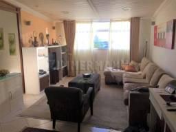 Apartamento à venda com 3 dormitórios em Vila mariana, São paulo cod:128390