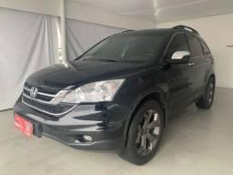 Título do anúncio: Honda CR-V EXL