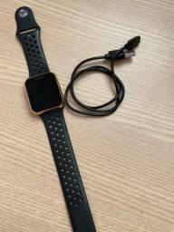 Relógio smartwatch champignon