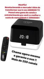 Meoflix! Transforme a sua tv em smart leia a imagem