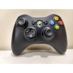 Título do anúncio: Controle Xbox 360 original