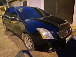 Sentra 2009 Completo + GNV