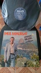 Vinil Grande orquestra Paul Mauriat