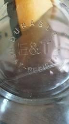Tigela de vidro 24,5 cm