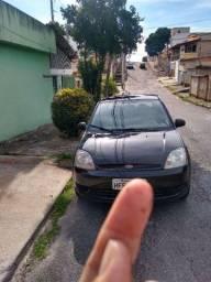 Fiesta sedan 1.6 8v completo