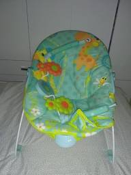 Cadeira de bebe