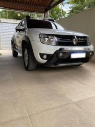 Renault Duster 2.0 automático